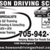 Howson Driving School