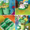 Party Ideas from the Hostess